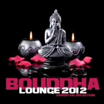 VA - Bouddha Lounge 2012 (2012)