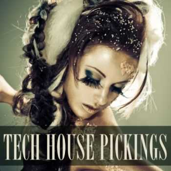 VA - Tech House Pickings (2012)