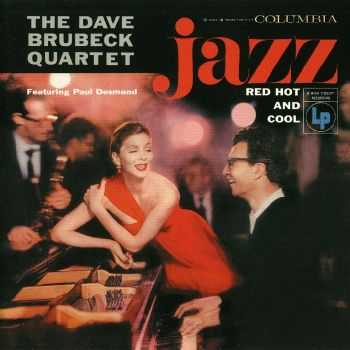 Dave Brubeck Quartet - Jazz: Red, Hot And Cool 1955 (2001)