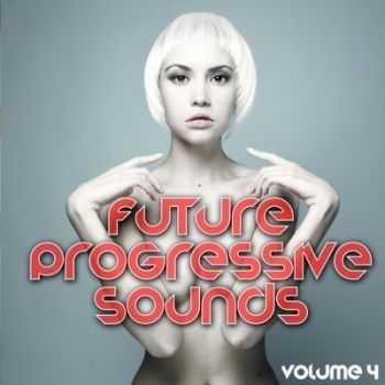 VA - Future Progressive Sounds Vol 4 (2012)