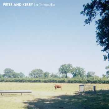 Peter and Kerry - La Trimouille (2012)