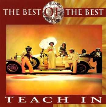Teach In - The Best of the Best (2012)