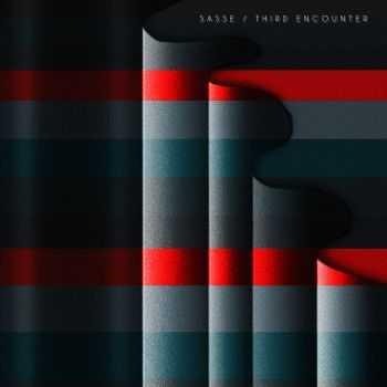 Sasse - Third Encounter (2012)