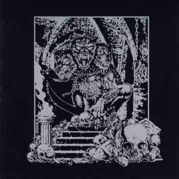 Usurpress – Trenches Of The Netherworld (2012)