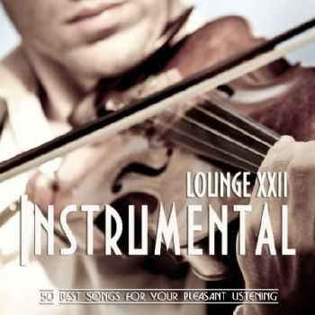Instrumental Lounge Vol. 22 (2012)