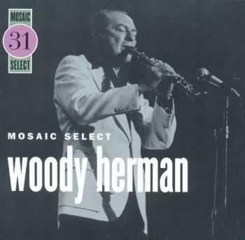 Woody Herman - Mosaic Select (2008)
