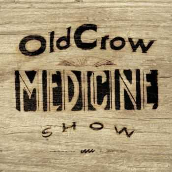 Old Crow Medicine Show - Carry Me Back (2012)