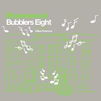 VA - Brownswood Bubblers Eight (2012)