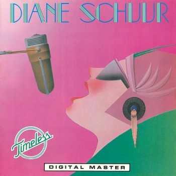 Diane Schuur - Timeless (1986)