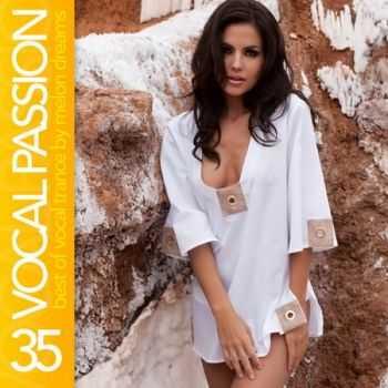 Vocal Passion Vol.35 (2012)