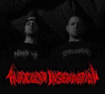 Auricular Insemination - Primitive Strike Pt.2 [Demo] (2012)