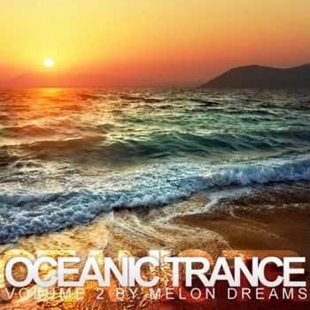Oceanic Trance Volume 2 (2012)