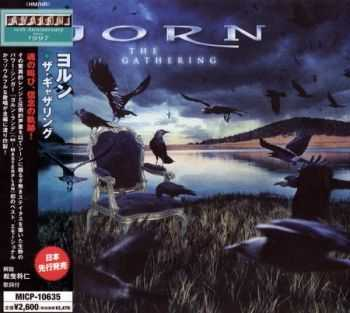 Jorn - The Gathering (Japanese Edition) 2007 (Lossless) + MP3