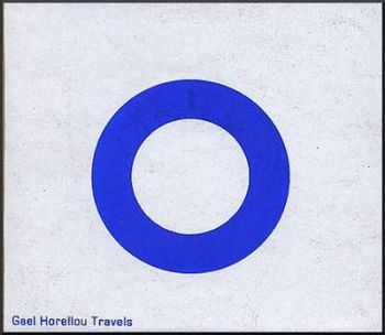Gael Horellou - Travels (2011)