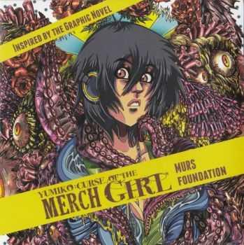 Murs - Yumiko: Curse of the Merch Girl (2012)