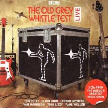 The Old Grey Whistle Test Live (2012)