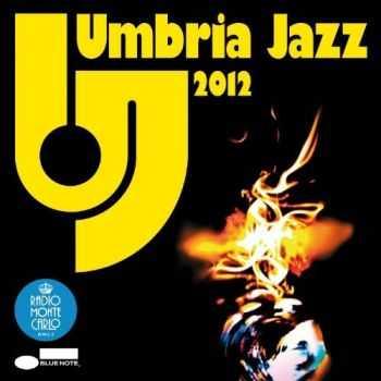 VA - Umbria Jazz 2012 2CD (2012)