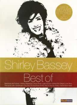 Shirley Bassey - Best Of [2CD] (2012)