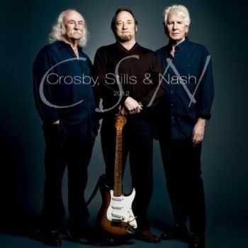 Crosby, Stills and Nash - CSN 2012 (2012)