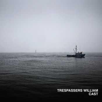 Trespassers William - Cast (2012)