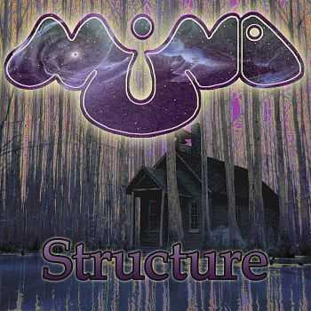 Mind - Structure (2012)