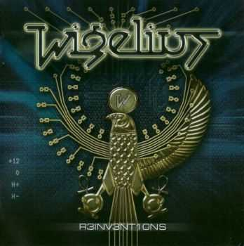 Wigelius - Reinventions (2012) FLAC