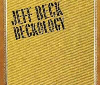 Jeff Beck - Beckology (3CD) 1991 (Lossless) + MP3