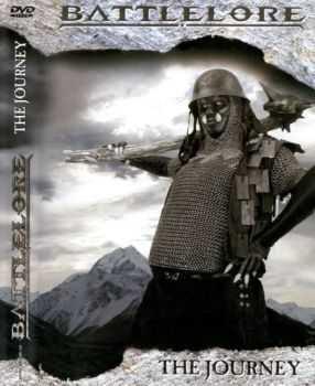 Battlelore - The Journey (2004) [DVD5]