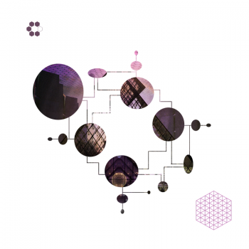 Ishvara - Under A Hexagon Sky (2012)