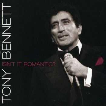 Tony Bennett - Isn't It Romantic (2012)