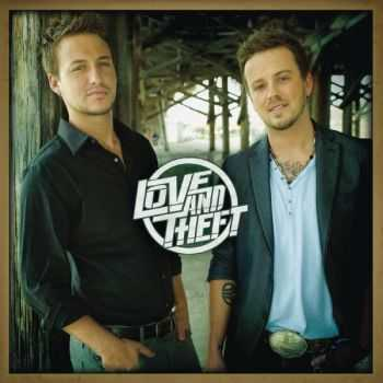 Love And Theft - Love And Theft (2012)