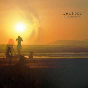 Leitbur - Think of Tomorrow EP (2012)