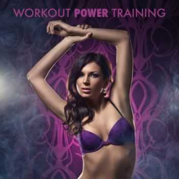 VA - Workout Power Training (2012)