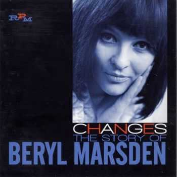 Beryl Marsden - Changes: The Story Of Beryl Marsden (2012)