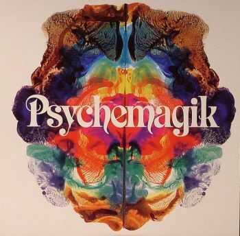 Psychemagik - Healin' Feelin' (2012)
