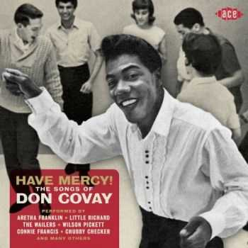 VA - Have Mercy! The Songs of Don Covay (2012)