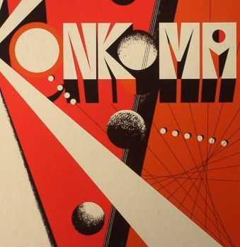 KonKoma - KonKoma (2012)