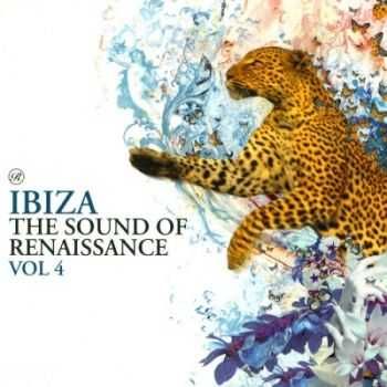 VA - Ibiza - The Sound Of Renaissance - Volume 4 (2011)