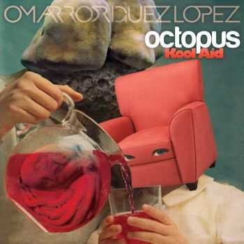 Omar Rodriguez Lopez - Octopus Kool Aid (2012)