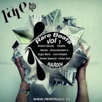 Rare Beats Vol.1 (2012)