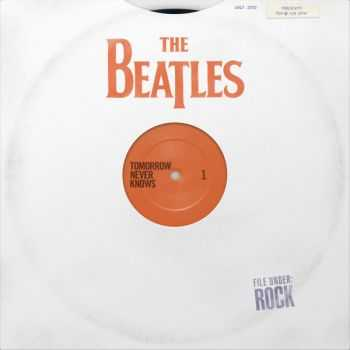 The Beatles - Tomorrow Never Knows (iTunes Exclusive) (2012)
