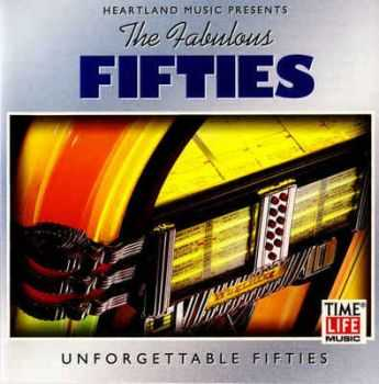 VA - Fabulous Fifties: Unforgettable Fifties (2001)