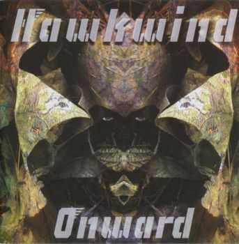 Hawkwind - Onward (2012) FLAC
