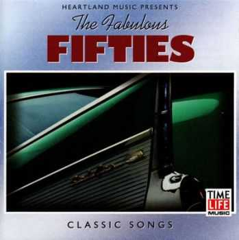 VA - Fabulous Fifties, Classic Songs (2001)