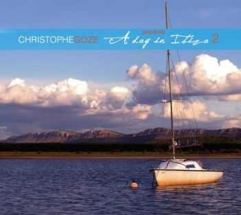 Christophe Goze - A Day in Ibiza vol.2 (2012)