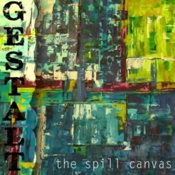The Spill Canvas - Gestalt (2012)