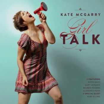 Kate McGarry - Girl Talk (2012)