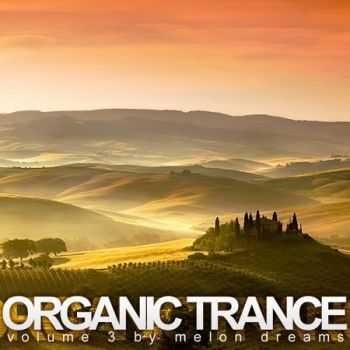 Organic Trance Volume 3 (2012)