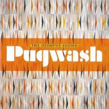 Pugwash - The Olympus Sound (2012)