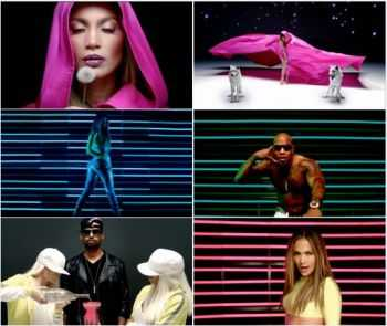 Jennifer Lopez feat. Flo Rida - Goin`In (2012)